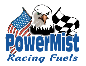 PowerMist Racing Fuels